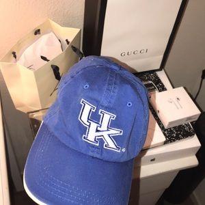 Kentucky adjustable hat